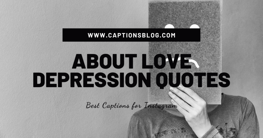 About-Love-Depression-Quotes