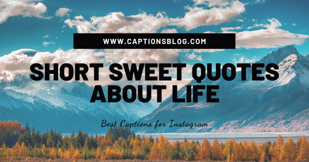 SHORT-SWEET-QUOTES-ABOUT-LIFE